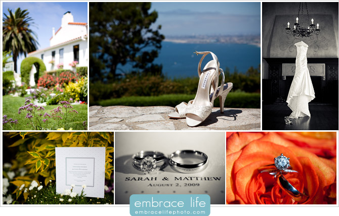 Palos Verdes Wedding Photographer - 01