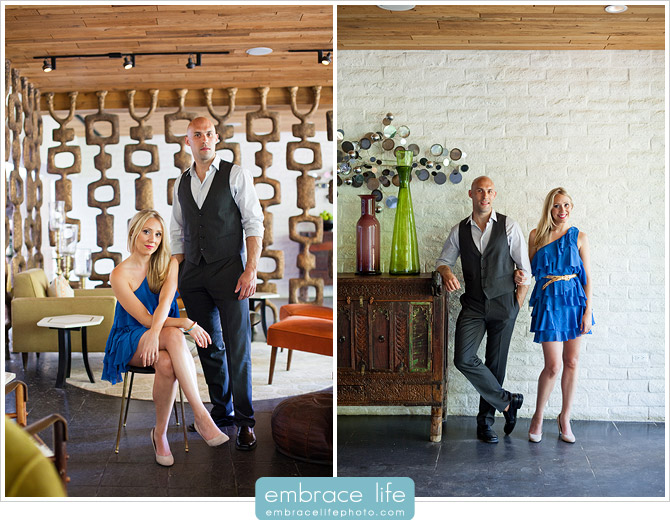 Parker Palm Springs Newlywed Photography By Los Angeles Wedding - Palm springs escort reviews