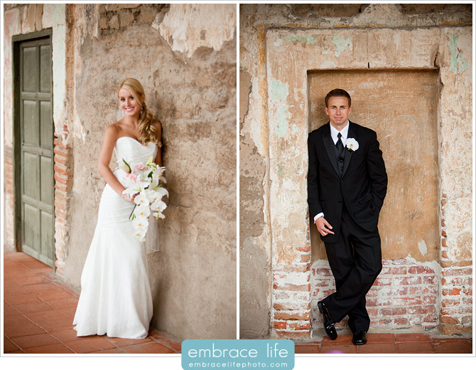 San Juan Capistrano Wedding Photographer - 05