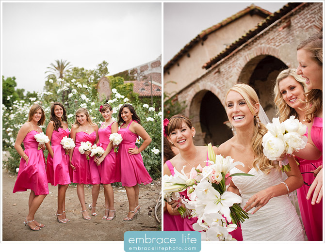 San Juan Capistrano Wedding Photographer - 09