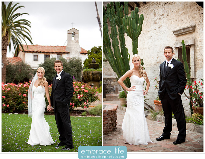 San Juan Capistrano Wedding Photographer - 15