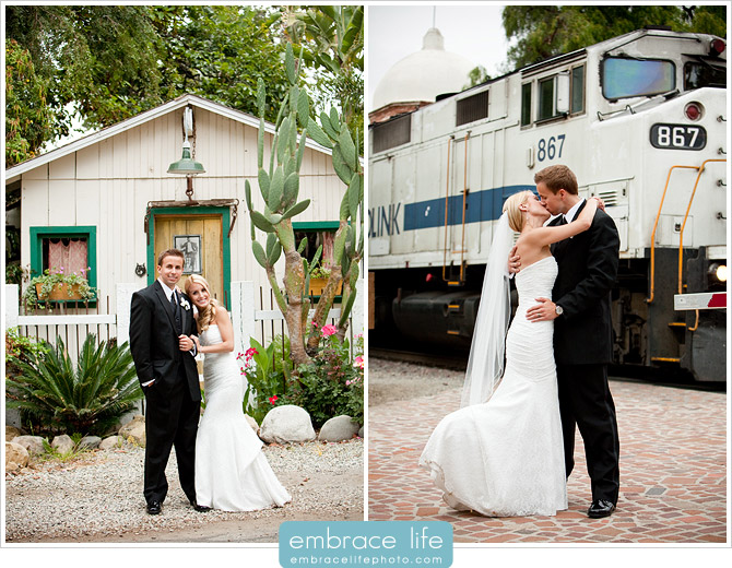 San Juan Capistrano Wedding Photographer - 19