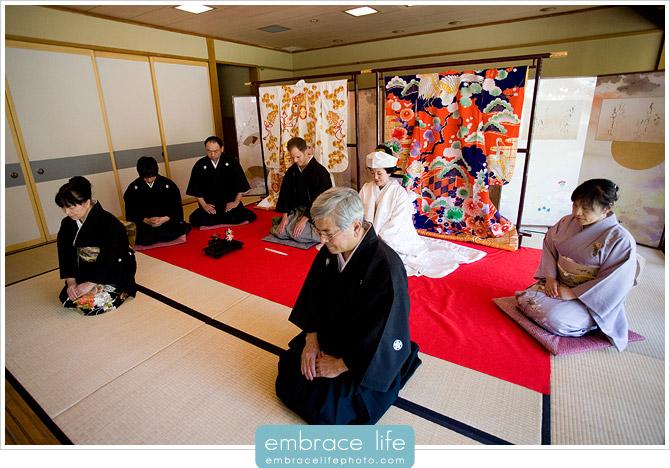 Zenshuji Soto Mission - Tea Ceremony