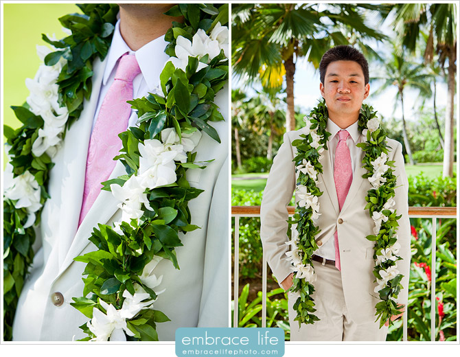 Oahu Hawaii Wedding Photography By Los Angeles
