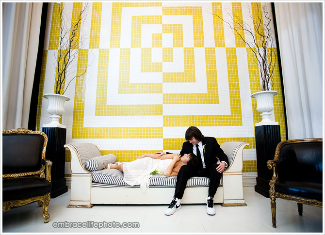 Viceroy Palm Springs Wedding Photographer