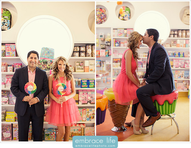 Newport Beach Engagement Portraits - 02