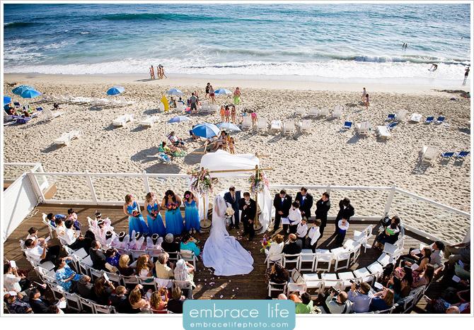Ferry inn wedding
