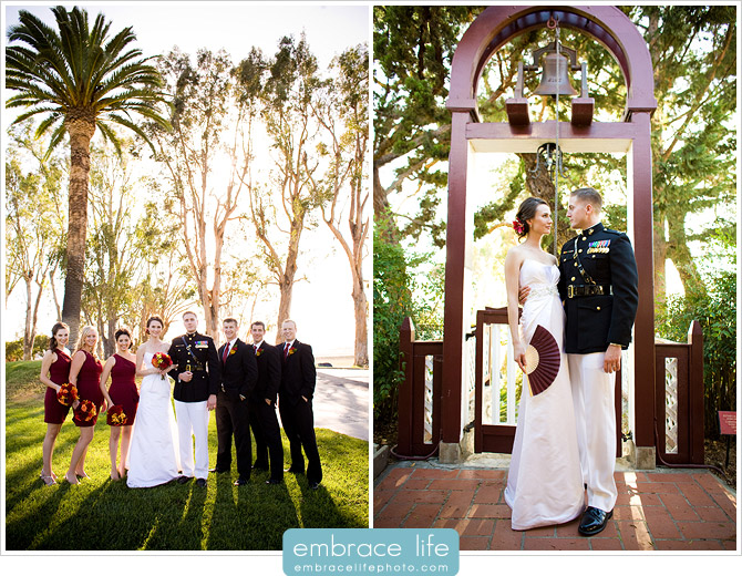 San Diego Wedding Photographer - 19