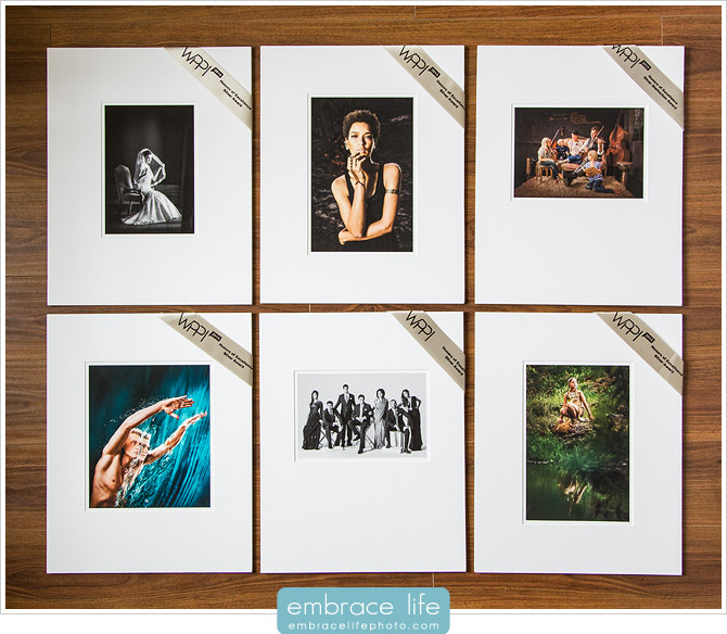 Award Winning Wedding Photography and Portraits - WPPI 2015 Print Competition