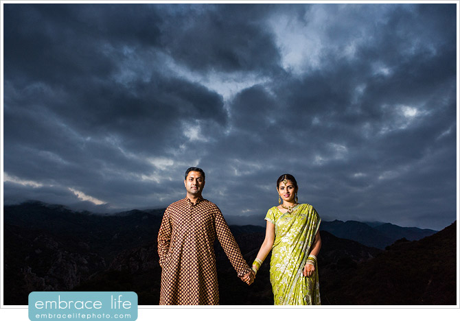 Los Angeles Hindu Wedding Photographer