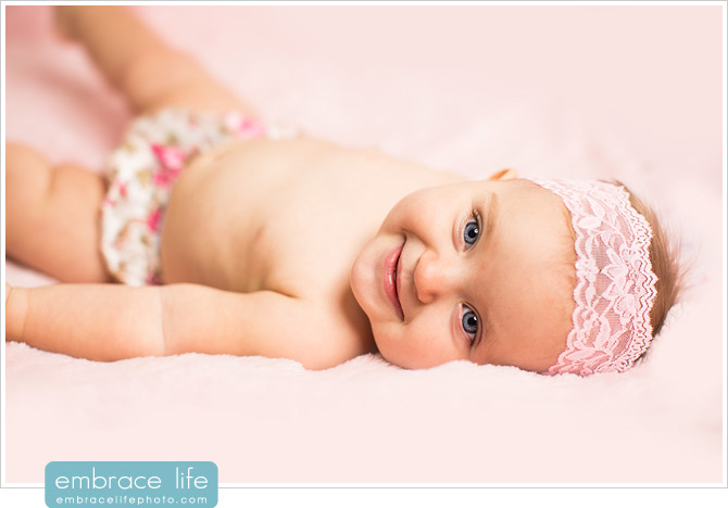 Conejo Valley Baby Photographer