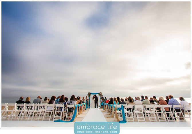 Sunset Restaurant Malibu wedding photographer