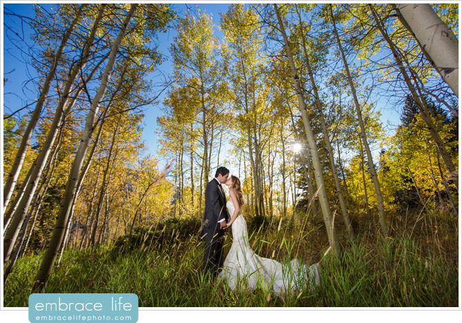 Vail Destination Wedding Photographer