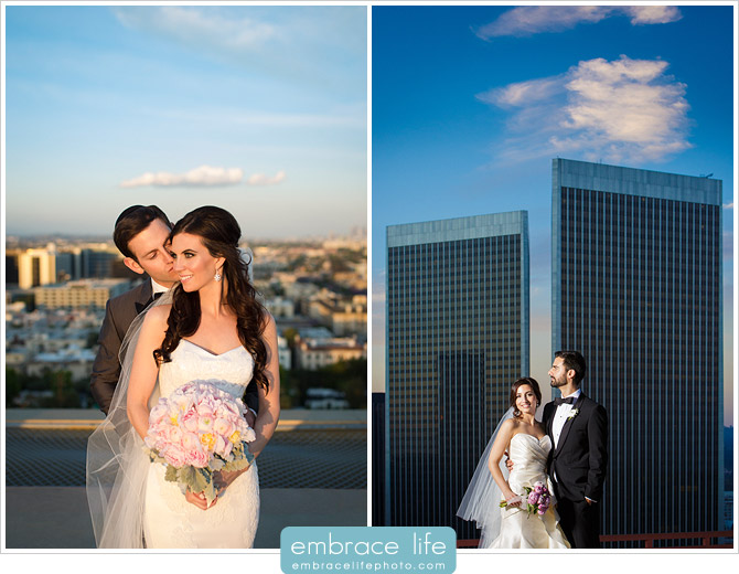 Four Seasons Beverly Hills Wedding Photographer