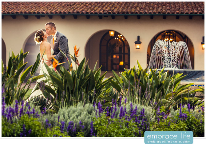 Riviera Country Club Wedding Photographer