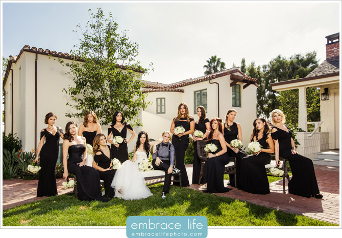 El Encanto Wedding Photographer