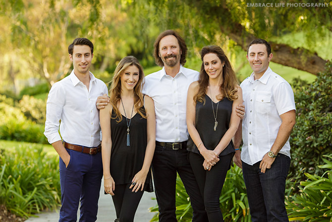 Calabasas Family Portrait Photographer