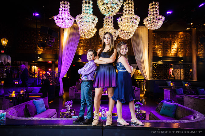 Greystone Manor Bat Mitzvah Photographer Los Angeles