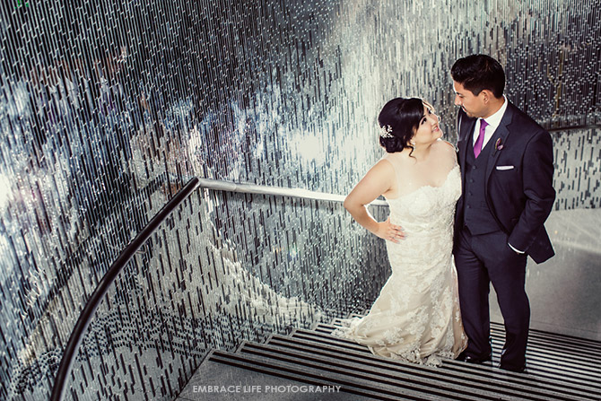 Vertigo Wedding Photographer Glendale