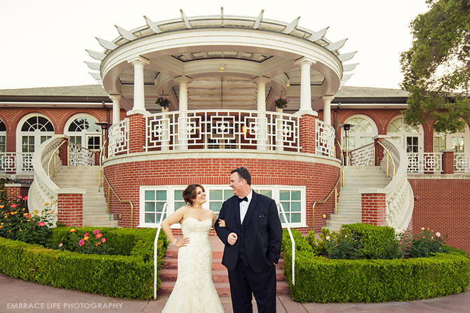 Lake Sherwood Country Club Wedding Photographer Westlake Village