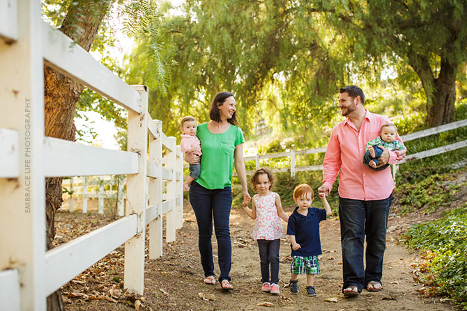 Ventura County Family Portrait Photographer