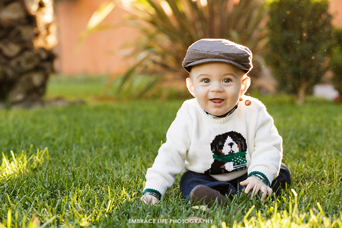 Moorpark Family Portrait Photographer