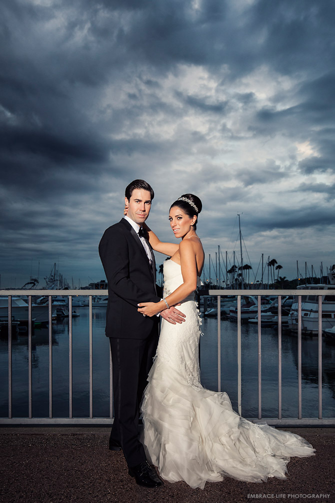 Ritz Carlton Wedding Photographer Marina Del Rey