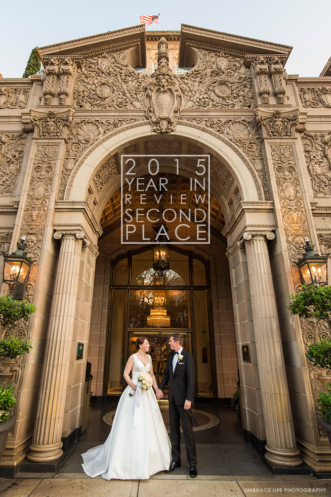 Beverly Wilshire Wedding Photographer Beverly Hills