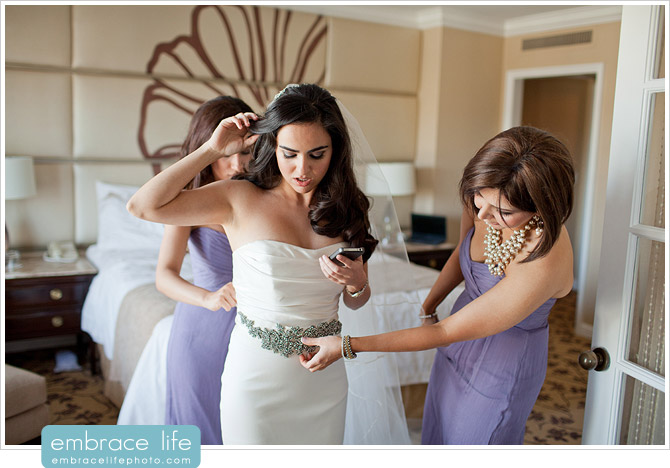 Beverly Hills Wedding Photographers - 08