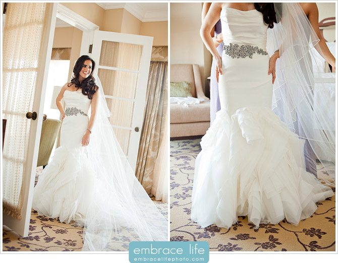 Beverly Hills Wedding Photographer - 09