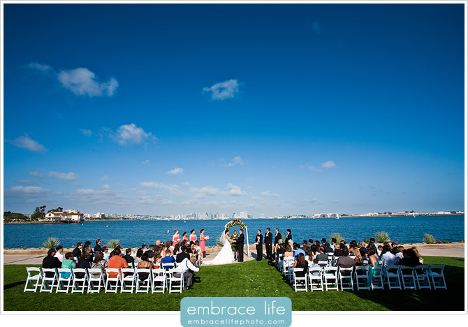 San Diego Wedding Photographer - 18
