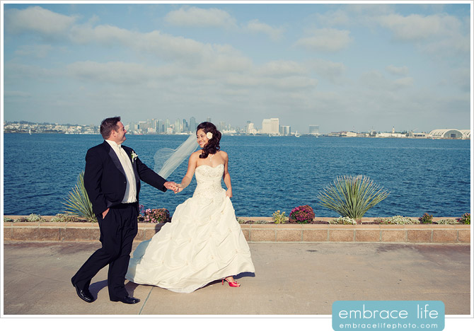 San Diego Wedding Photographer - 20