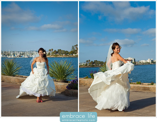 San Diego Wedding Photographer - 21