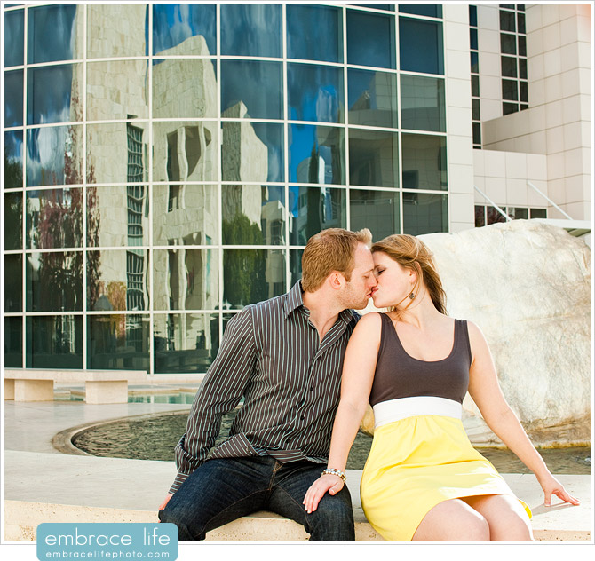 Los Angeles Engagement Photographers - 17