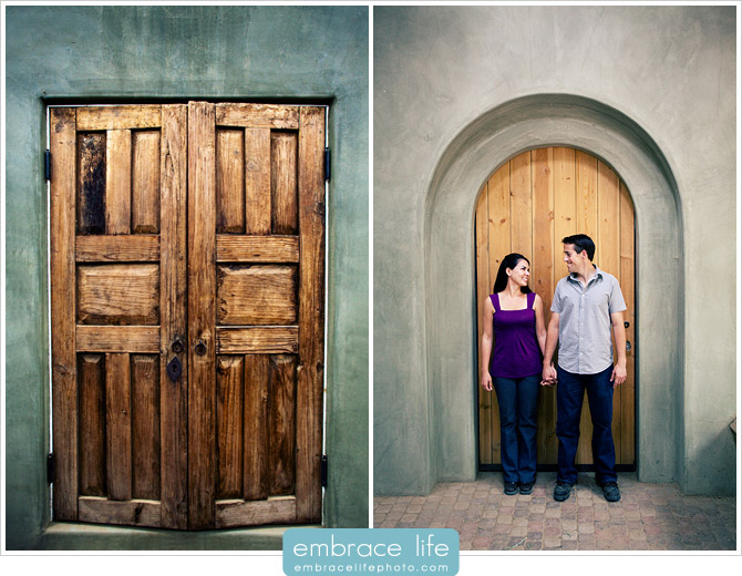 Agoura Hills Engagement Photographer - 01
