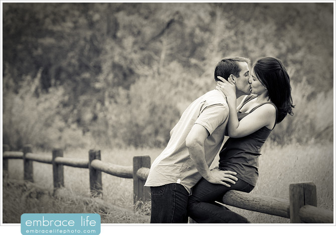 Agoura Hills Engagement Photographer - 09