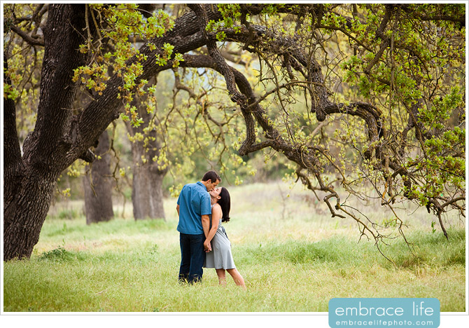 Agoura Hills Engagement Photographer - 10
