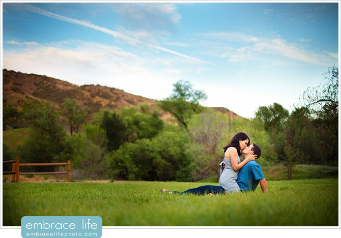 Agoura Hills Engagement Photographer - 14
