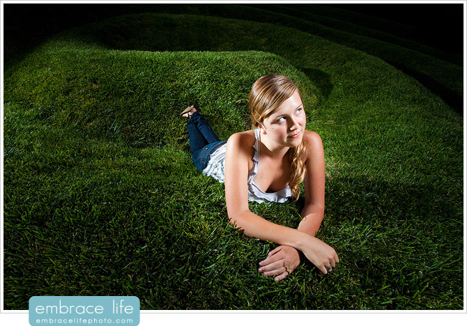 Moorpark Senior Portrait Photographer - 05