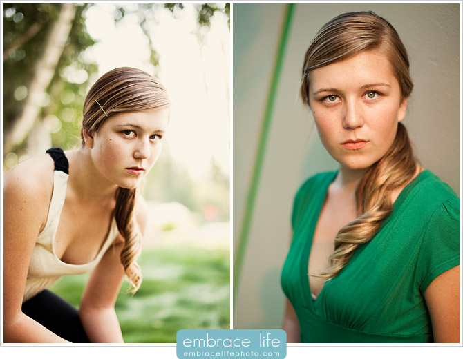 Moorpark Senior Portrait Photographer - 06