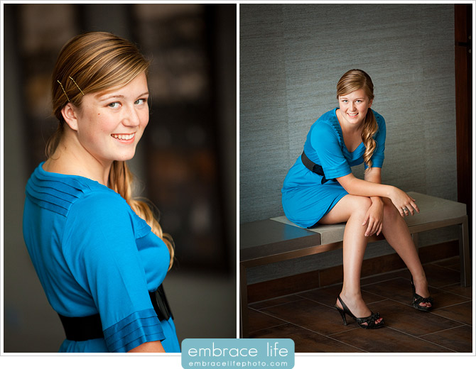 Moorpark Senior Portrait Photographer - 08
