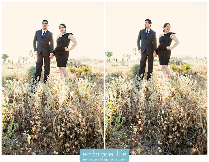 Palm Desert Engagement Photographer - 08