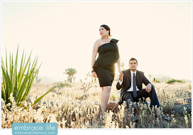 Palm Desert Engagement Photographer - 09