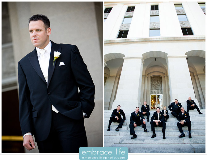 Sacramento Wedding Photographer - 12