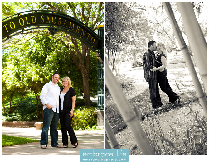 Sacramento Engagement Photographer - 07