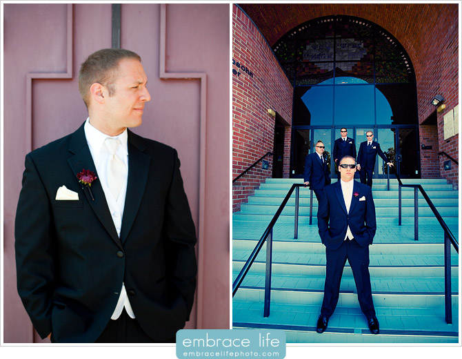 Encino Wedding Photographer - 07