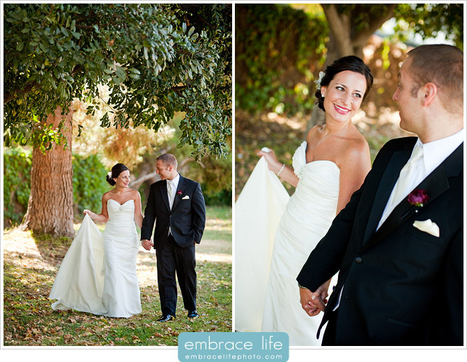 Encino Wedding Photographer - 10