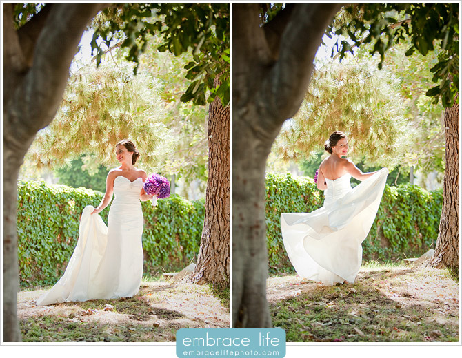 Encino Wedding Photographer - 11
