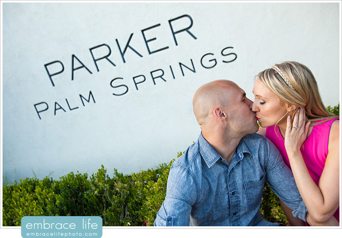 Palm Springs Newlywed Photographer - 03