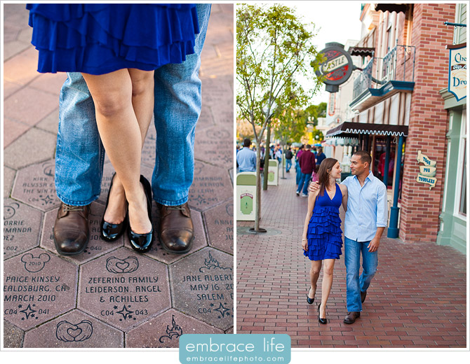 California Adventure Engagement Photographer - 09